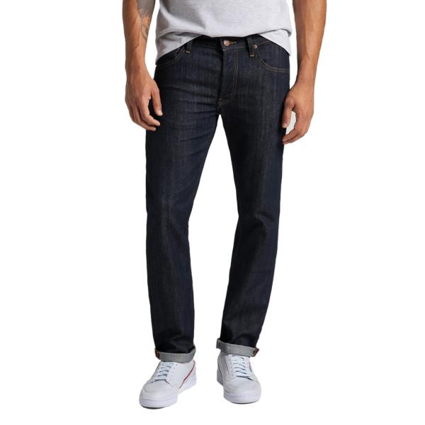 LEE Daren Jeans Straight - Rinse (L706AA36)