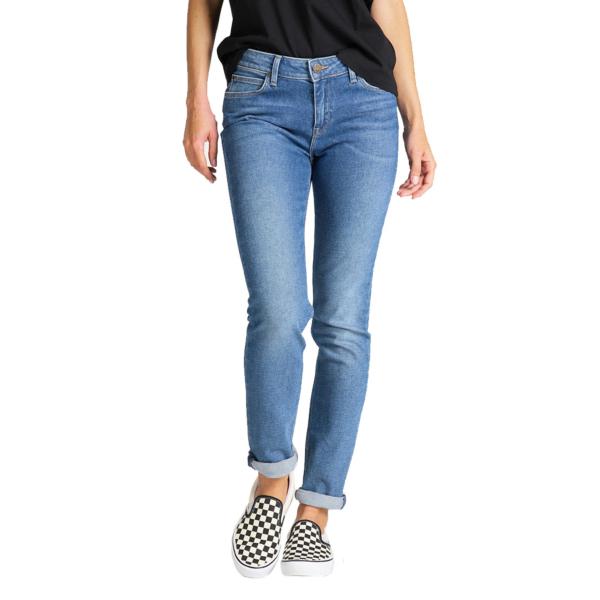 LEE Elly Women Jeans Slim - Mid Hackett (L305-DJ-JF)