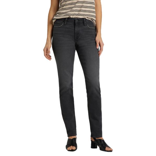 LEE Elly Women Jeans Slim - Black Flow (L305CPRW)