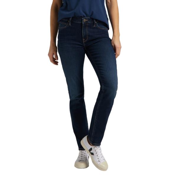 LEE Elly Women Jeans Slim - Dark Rook (L305NOXE)