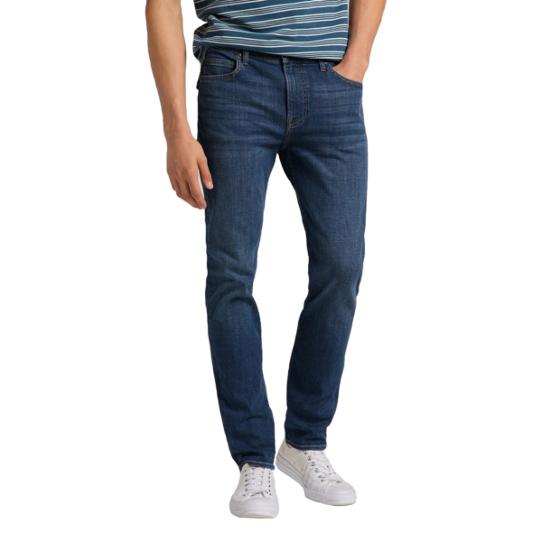 LEE Rider Jeans Slim - Clean Cody (L701NLWI)
