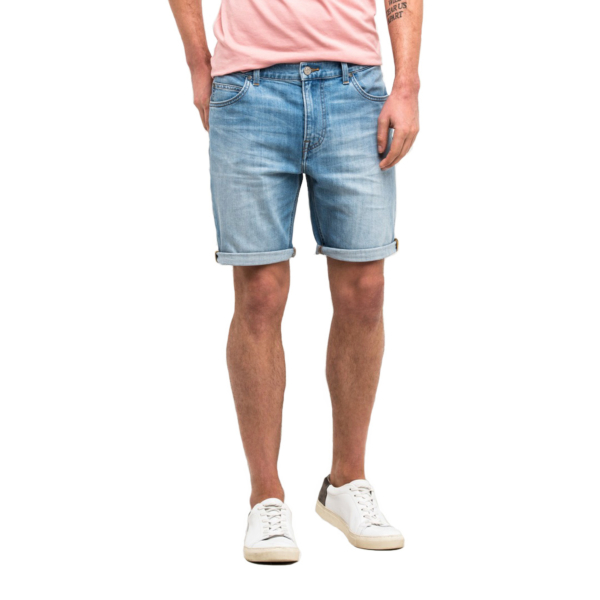 LEE Rider Denim Men Shorts - Kick It (L73FCDPF)