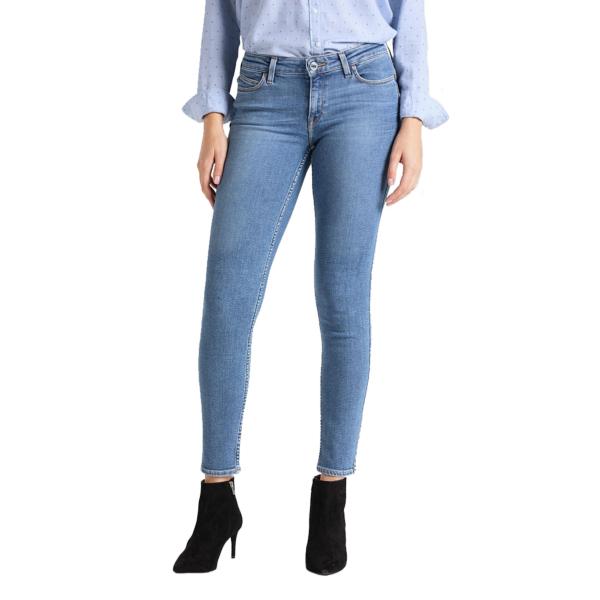 LEE Scarlett BO Jeans Skinny - Alabama Dawn (L506-MX-AY)