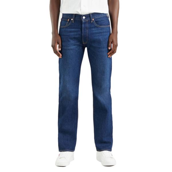 Levi's® 501® Original Fit™ Jeans - Fresh Clean (00501-3139)