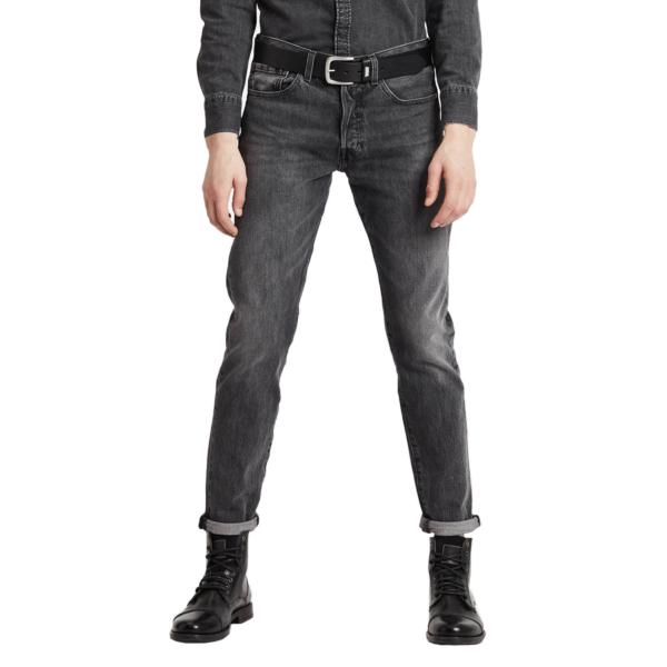 Levi's® 501® Slim Taper Jeans - Just Grey (28894-0169)