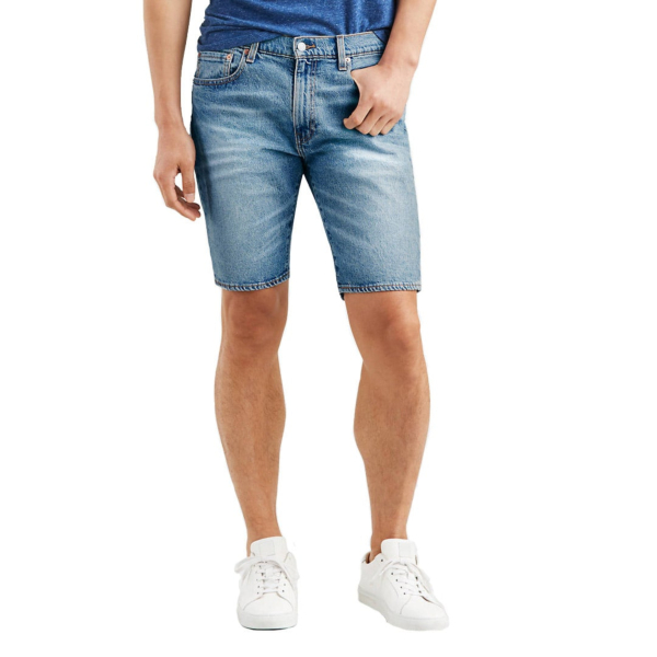 Levi's® 502™ Taper Denim Shorts - Harbour (32792-0038)
