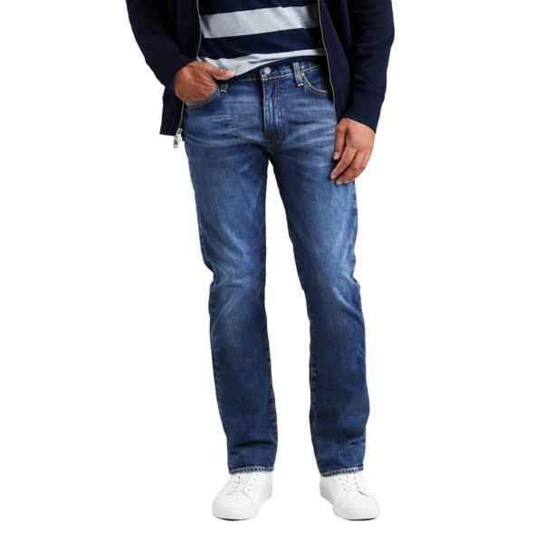 Levi's® 513™ Jeans Slim Straight - Tree Topper (08513-0934)