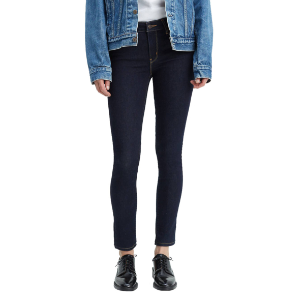 Levi's® 711 Skinny Women Jeans - To The Nine (18881-0352)