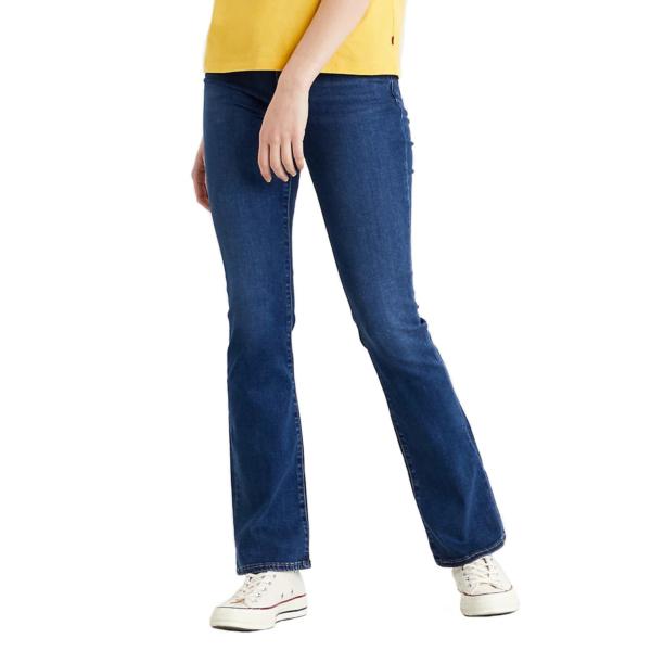 Levi's® 725 High Rise Bootcut Jeans - Bogota Tricks (18759-0034)