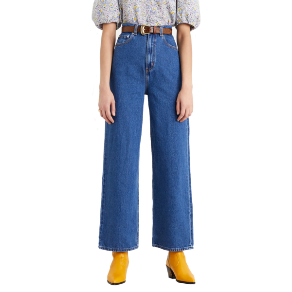 Levi's® High Loose Women Jeans - Lazy Sunday (26872-0002)