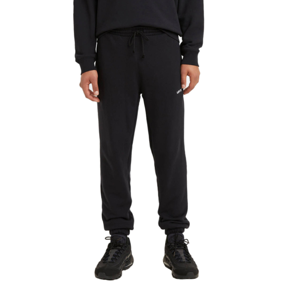 Levi's® Red Tab™ Sweatpants Unisex - Mineral Black (A0767-0004)