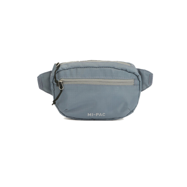 Mi PAC Hip Pack Nylon Ripstop - Grey (743014-A02)