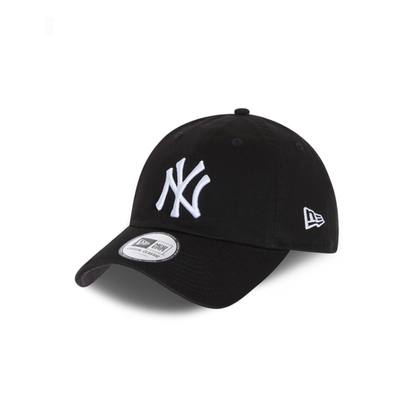 NEW ERA NY Yankees Casual Classic 9Twenty Cap - Black (60112742)