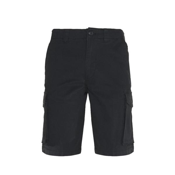 SELECTED Aiden Cargo Shorts (16077573-Black)