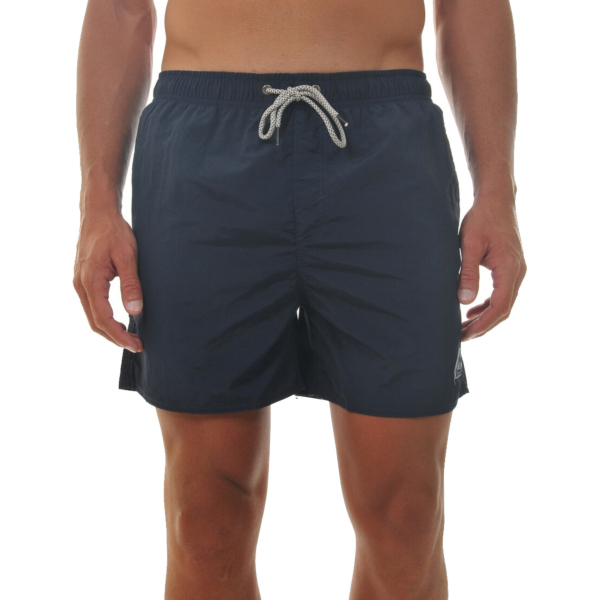 Smithy's Men Swim Shorts - Navy (SMS20-546)