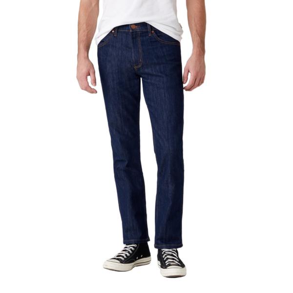 WRANGLER Greensboro Jeans Regular - Ocean Squall (W15Q2655Z)
