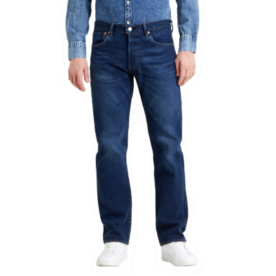 Levi's® 501® Original Fit™ Jeans - Miami Sky (00501-3105)