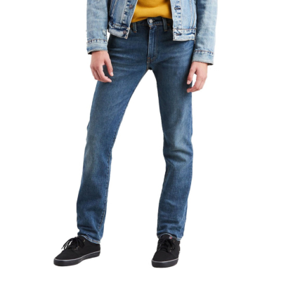 Levi's® 511™ Jeans Slim Fit - New Found Land (04511-2986)