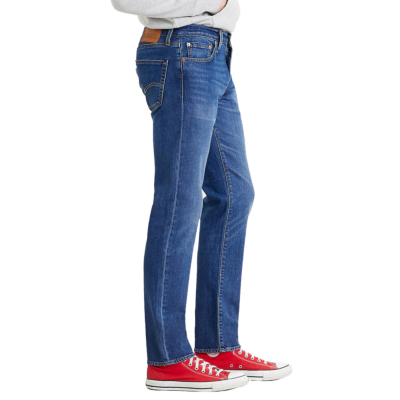 Levi's® 511™ Jeans Slim Men - Poncho And Righty (04511-4623)