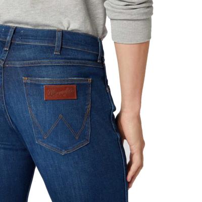 WRANGLER Greensboro Men Jeans - For Real (W15Q-CJ-027)