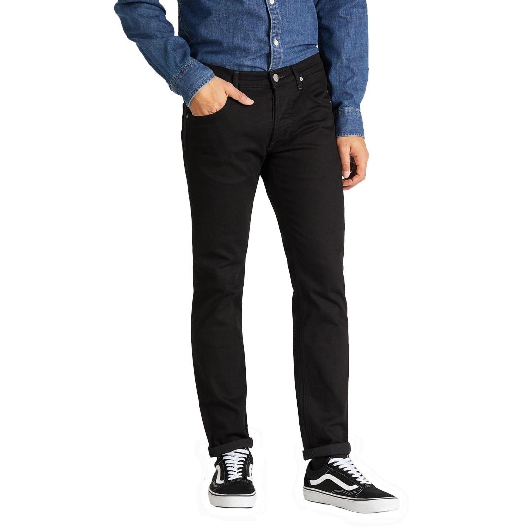 LEE Daren Jeans Straight Fit - Clean Black (L706-HF-AE)