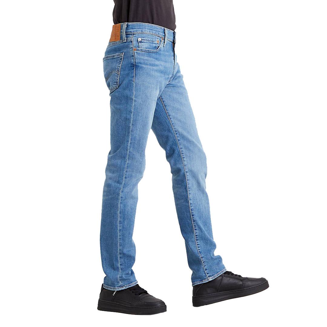 Levi's® 511™ Jeans Slim Men - Amalfi Sky (side)
