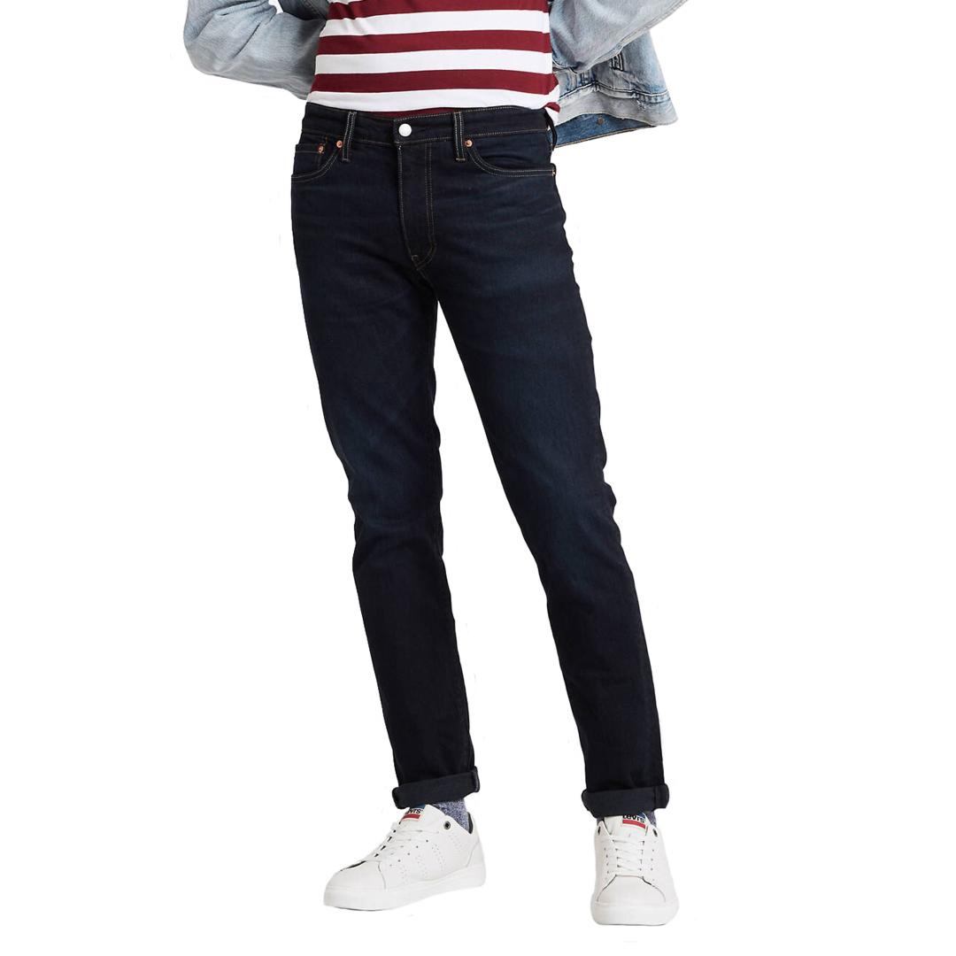 Levi's® 511™ Jeans Slim Fit - Durian Subtle (04511-3720)