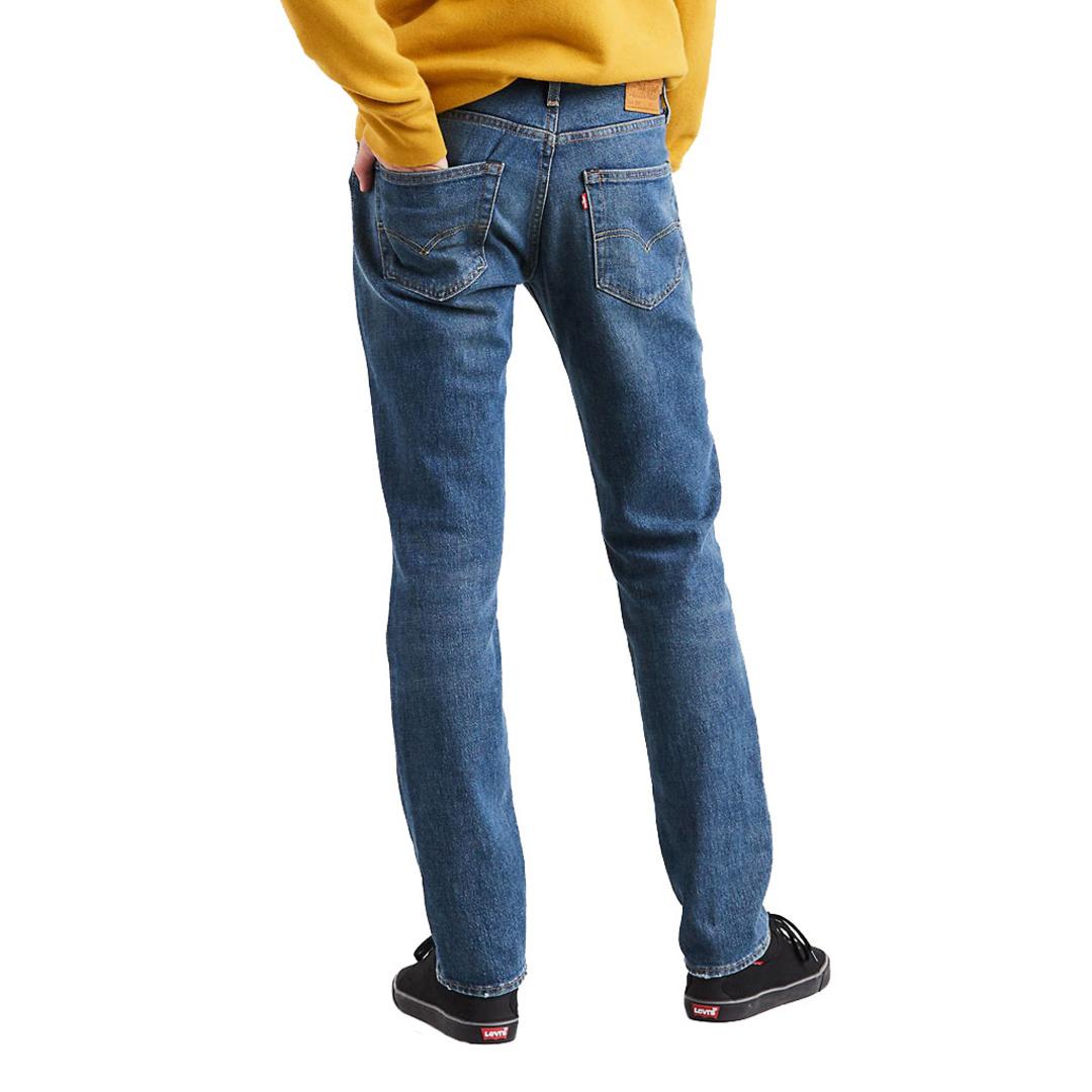 Levi's® 511™ Jeans Slim Fit Men - New Found Land (04511-2986)
