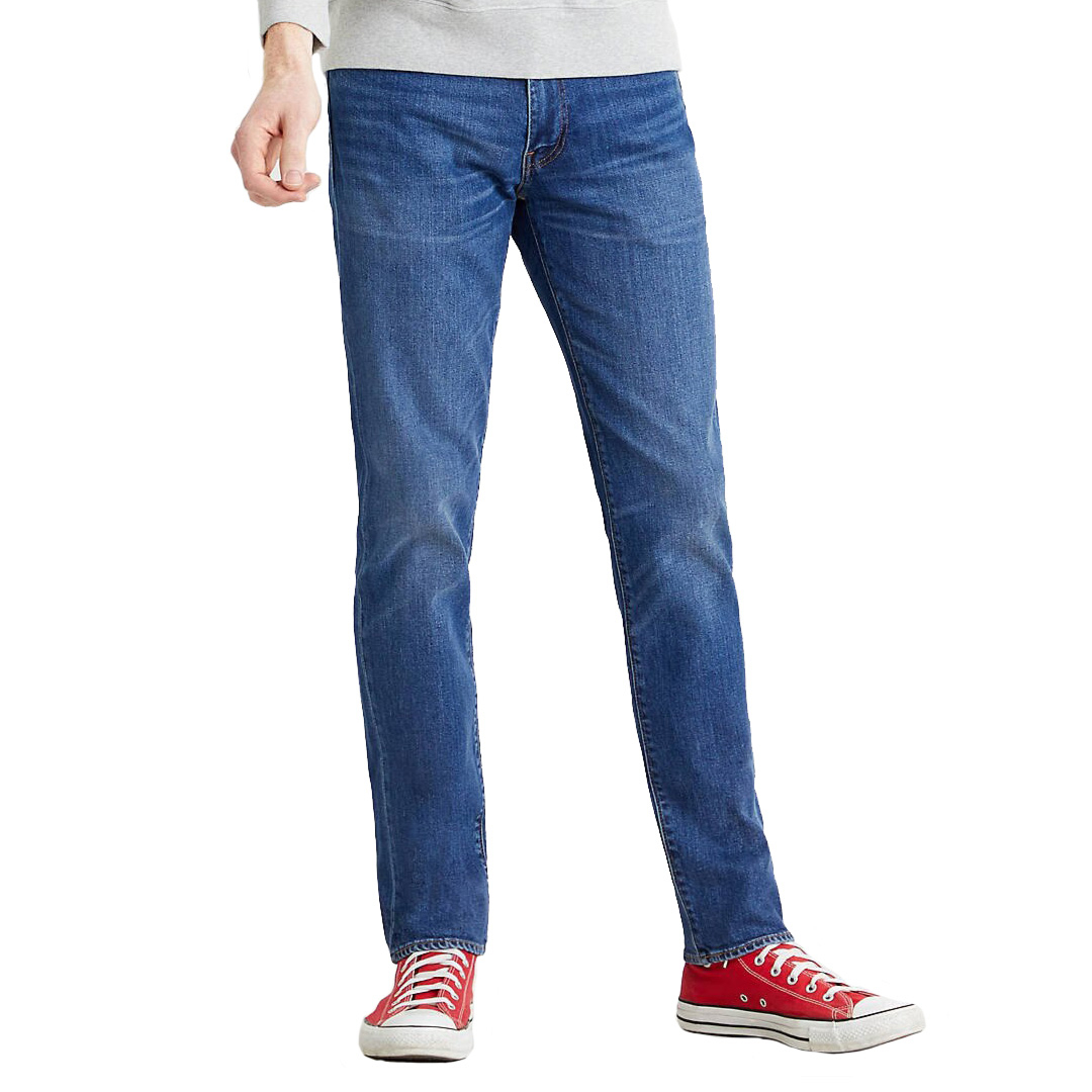 Levi's® 511™ Jeans Slim Fit Men - Poncho And Righty (04511-4623)