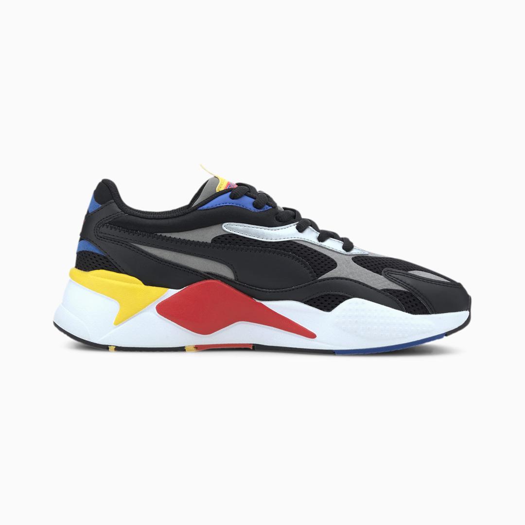PUMA RS-X³ Millenium Παπούτσια Αθλητικά (373236-11)